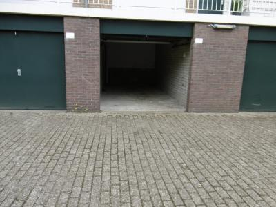Garage Box Edamstraat 123 001